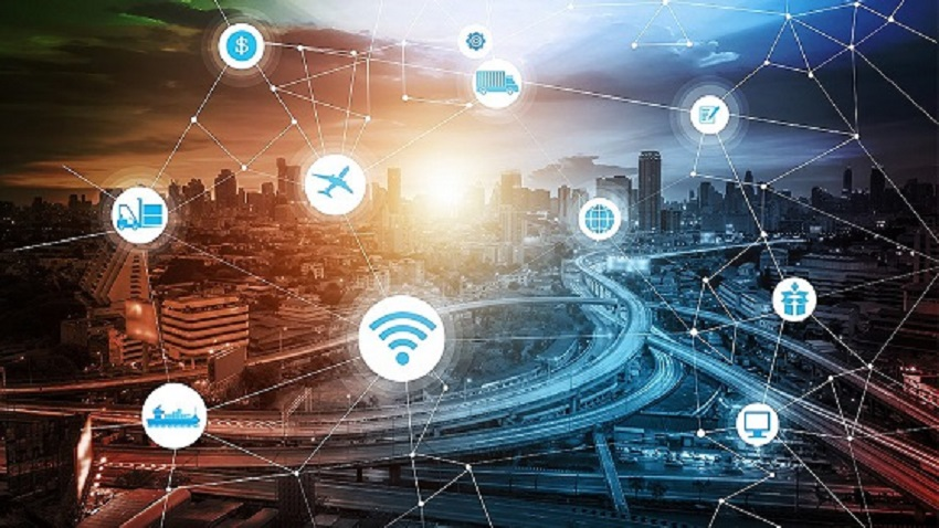 ENCUENTROS VIRTUALES en SMART CITIES